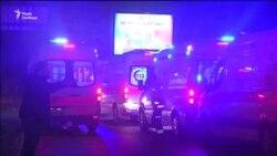Теракт у Стамбулі. Десятки загиблих та поранених (відео)
