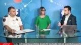Ֆեյսբուքյան ասուլիս Մնացական Բիչախչյանի և Դանիել Իոաննիսյանի հետ. 4.09.2018