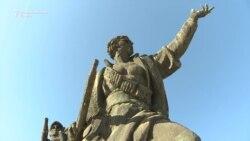 Уништeните споменици не го бришат минатото
