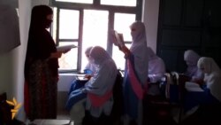 Khyber Girls' School Reopens