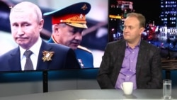 Шойгу, Чемезов: парад преемников?