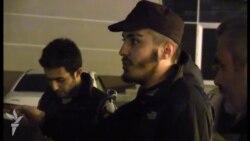 Mehman Hüseynov: «İstintaq idarəsində «Sancaq» barədə suallar verdilər»