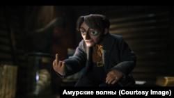"""Кукла Эдуарда Успенского в фильме """"Это Эдик"""""""