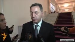 Նախարար․ Հայաստանը հույս ունի ԵՄ հետ տնտեսական նոր պայմանագիր ստորագրել