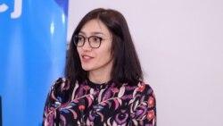 Интервью с юристом по правам человека Дилфузой Куроловой