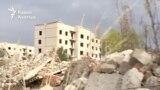 Шаган - призрак ядерного прошлого