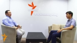 Келсинбеков: Ironman может стать любой человек