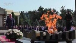 """Dodon a comemorat """"eroii"""" operațiunii Iași-Chișinău"""