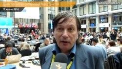 «Корупція та економіка – це два найважливіші пункти цих виборів з точки зору Євросоюзу»