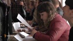 Луганські старшокласники залишилися без ЗНО і без перспектив