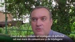 """Vladimir Iastrebciak: """"Deficitul cel mai mare de înțelegere Moscova îl are cu Chișinăul"""""""