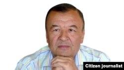 Berdiyor Jumayev