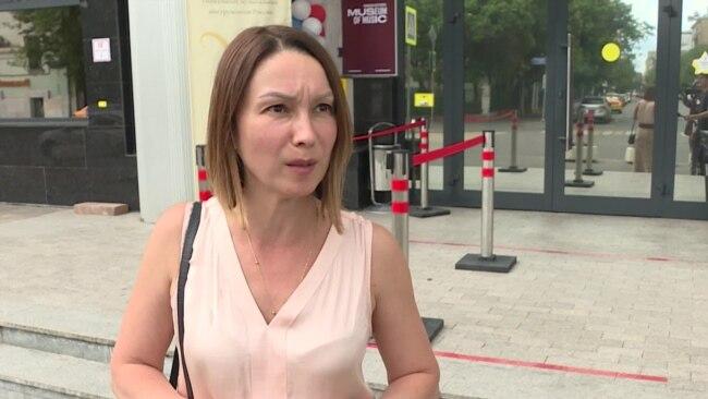 Опрос москвичей
