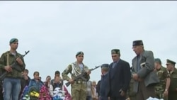 Омскида һәлак булган 5 хәрби Башкортстанда җирләнде