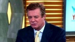 Политконсультанта Трампа Пола Манафорта обвиняют в лоббированиии в США интересов Януковича