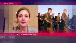 """Корреспондент """"НВ"""" о саммите в Брюсселе"""