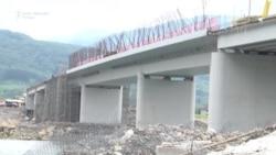 Most koji spaja Srbiju i BiH