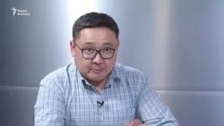 Активист о причинах смога в Бишкеке и путях решения проблемы