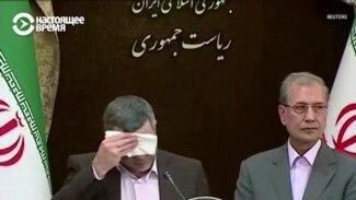 Коронавирус пришел в Иран: заболел замминистра, мечети отменяют богослужения