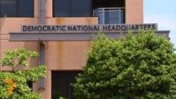 Руски хакерски упад во американската Демократската партија