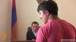 Վկան դատարանում պնդեց, թե քննիչն իրեն սպառնացել է
