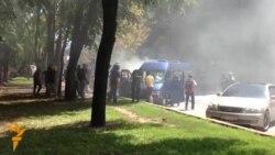 Soňky wakalar – 4.08.2015 ý.