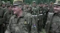 Международный трибунал оглашает приговор Ратко Младичу (видео)