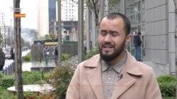 Сын Иззата Амона в Душанбе до сих пор не знает, где его отец