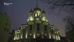 Povestea bradului de Crăciun în timpul Uniunii Sovietice