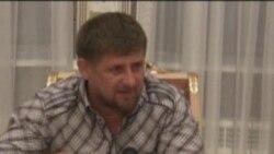 Ramzan Kadırov təkzib edir