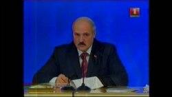 Анекдот пра Лукашэнку ў эфіры БТ