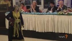 رونمایی مانکن های پاکستانی از لباس های قبیله ای