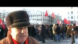 Татарстан коммунистлары митинг уздырды
