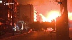 Ескалација на судирите меѓу Израелците и Палестинците