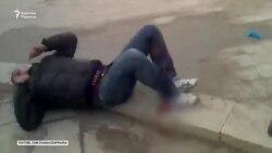 Жаңаөзенде полиция оғынан жараланғандар қамауда отыр