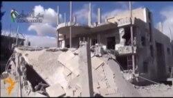 Жестоки борби во сирискиот град Алепо