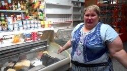 Голодовка в Иркутске
