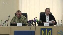 Командувач ООС: «Мешканці Золотого-4 були і залишаються під контролем України» – відео