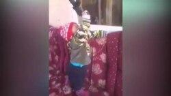 Судьба 8-месячного Абдулло в Ираке: отец убит, мать за решеткой