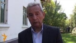 Додгоҳи Душанбе ҳукми Гулмуродзодаро бидуни тағйир гузошт