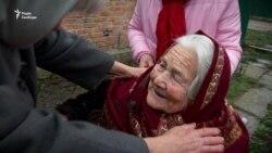 Зустріч через 80 років: історія врятованої у Голодомор – відео