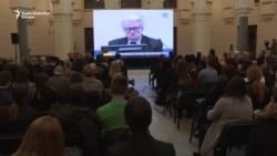 Karadžić kriv, Sarajevo zadovoljno