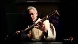 گلپا: تار فرهنگ شریف مثل پرچم ایران است