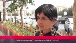 Türk liseylərinin bağlanmasına necə baxırsız?