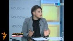 """""""Moldova în direct"""" cu Liliana Barbăroşie"""