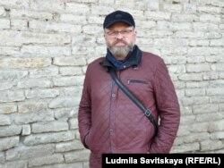 Илья Петунов в Пскове