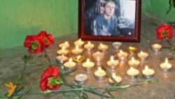 В Минске казнен Дмитрий Коновалов