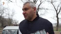Адвокат: Савченко припинила сухе голодування (відео)