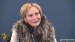 Պատրիցիա Կաասը համերգով հանդես եկավ Երևանում