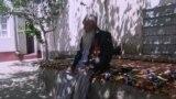 Собиқадори ҷанг: Берлинро дида гиристам